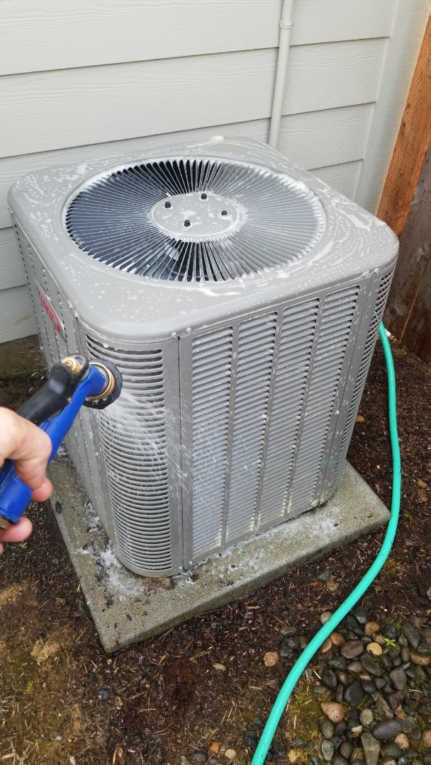 Scappoose, OR - AC tune up