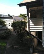 Portland, OR - Sewer bursting replacement