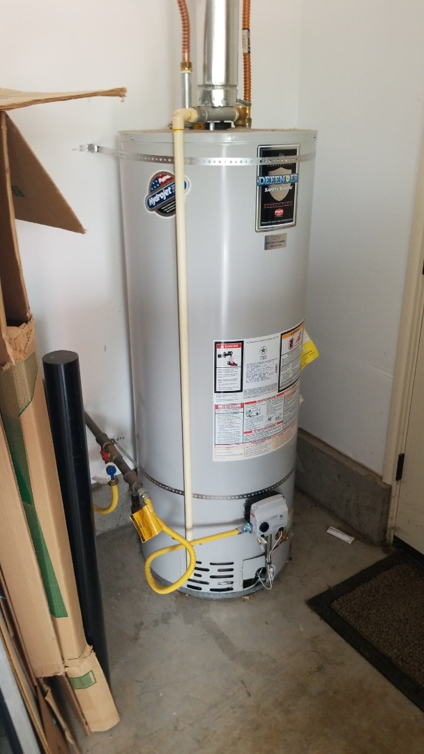 Beaverton, OR - Water heater repair