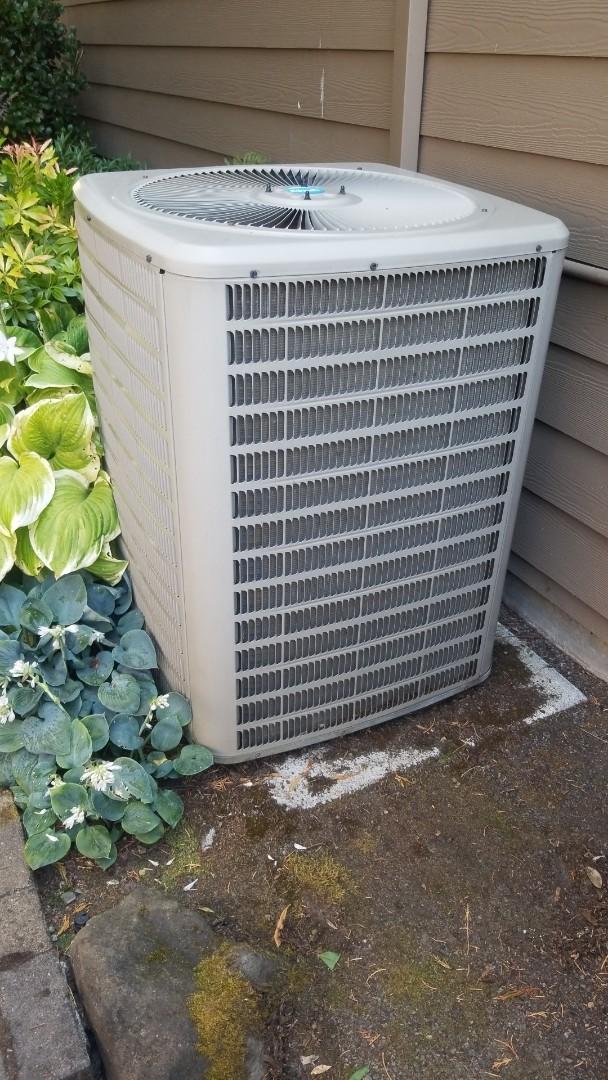 Portland, OR - AC repair