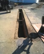 Salem, OR - Sewer storm repair