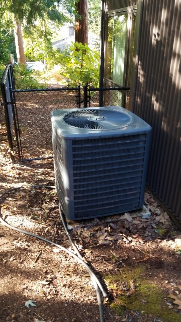 Portland, OR - Heat pump/furnace tune ups