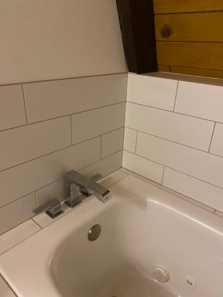 Corbett, OR - Corbett. New Roman tub faucet