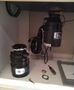 Tigard, OR - Tigard OR GARBAGE DISPOSAL INSTALL AND REPLACEMENT