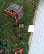 Salem, OR - Sewer inspection in Salem oregon