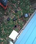 Salem, OR - Sewerline inspection in scappoose oregon
