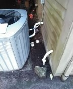 Wilsonville, OR - Lake Oswego, sewer line, sewer inspection.