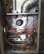 Washougal, WA - HVAC service