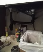 Portland, OR - Kitchen sink leaking? We can fix that!