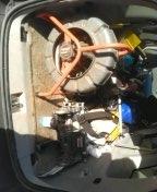 Portland, OR - Sewer inspection in Portland Oregon
