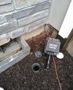Sherwood, OR - Sherwood, sewer line, sewer inspection.