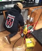 Hillsboro, OR - Clogged drain, clogged, Rooter Service, jetting, sewer line, camera inspection, water leak, plumbing, back ups,