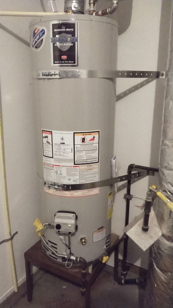 Portland, OR - Water heater Replacement