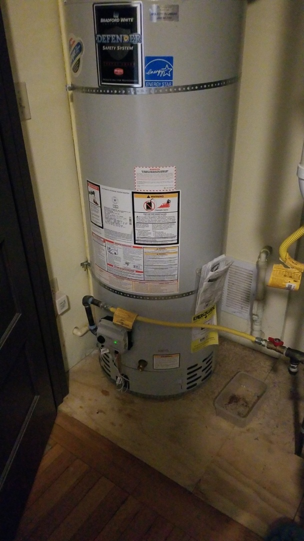 Portland, OR - Water heater repair