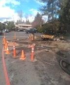 Beaverton, OR - Water leak