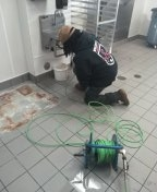 Beaverton, OR - Clogged drain, clogged, Rooter Service, jetting, sewer line, camera inspection, water leak, plumbing, back ups, toilets, plumbing, sinks, toilets, showers