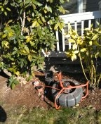 Hillsboro, OR - Beaverton, sewer line, sewer inspection.