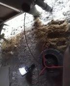 Beaverton, OR - Sewer inspection in Portland Oregon