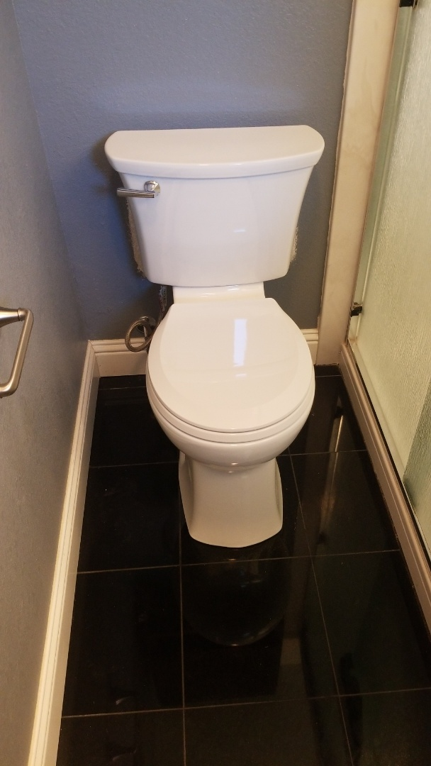 Fairview, OR - Toilet installation and repair