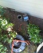 Portland, OR - Sewer inspection in Beaverton oregon