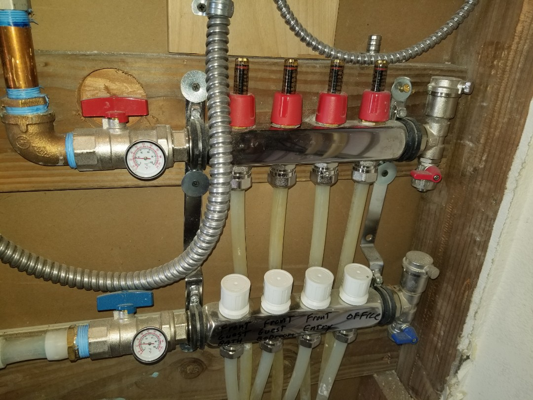Fairview, OR - Water heater maintenance and repair