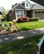 Woodburn, OR - Woodburn, sewer line, sewer inspection.