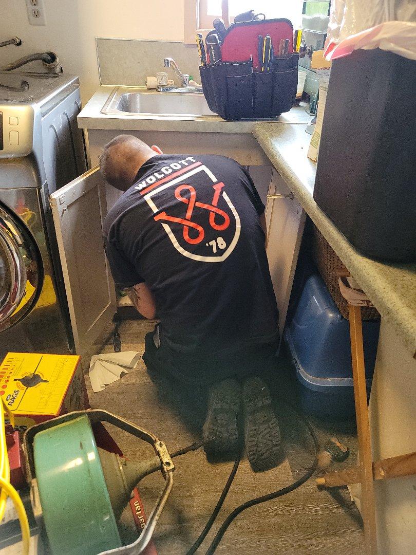 Corbett, OR - Drain cleaning