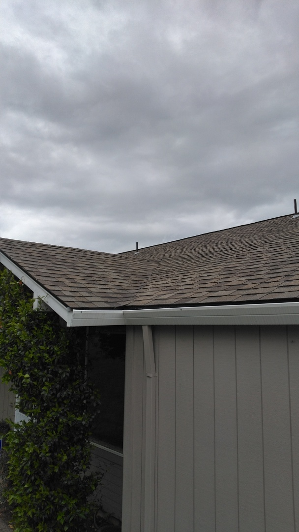 Tualatin, OR - Tualatin, roof vent, sewer line, sewer inspection.