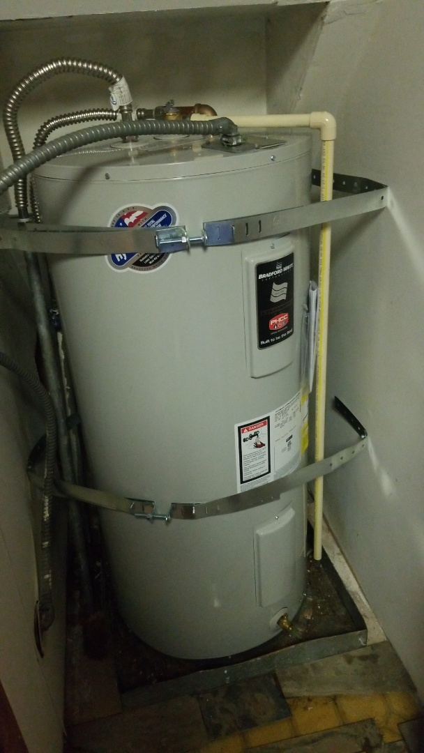 Rhododendron, OR - Water heater installation