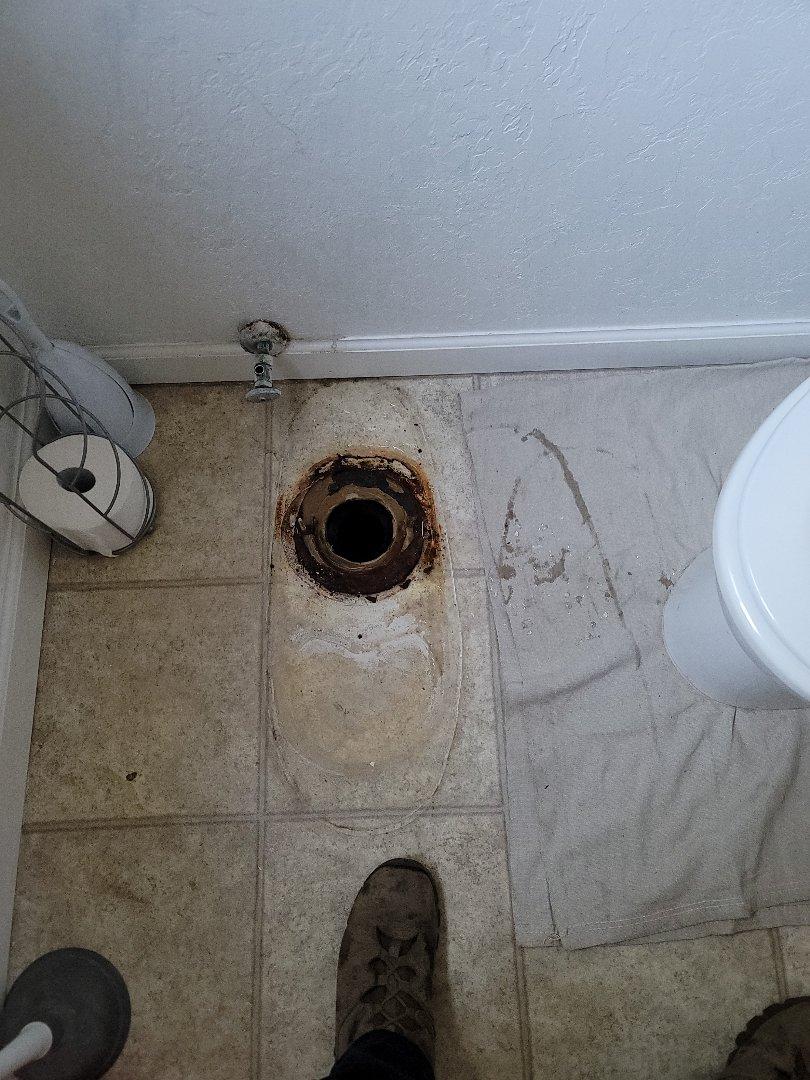 Keizer, OR - Sewer inspection