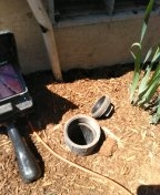 Tigard, OR - Tigard, sewer line, sewer inspection.