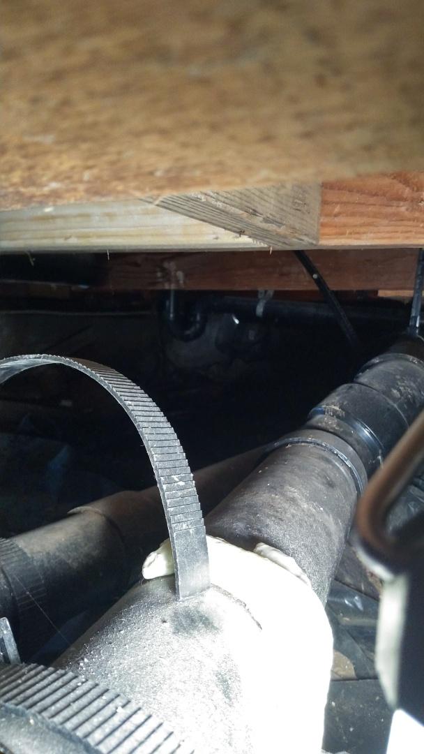 Boring, OR - shower leak repair