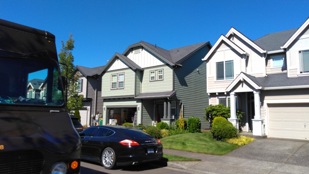 Troutdale, OR - Troutdale, sewer line, sewer inspection.