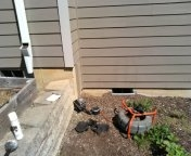 Tigard, OR - Tired, sewer line, sewer inspection.