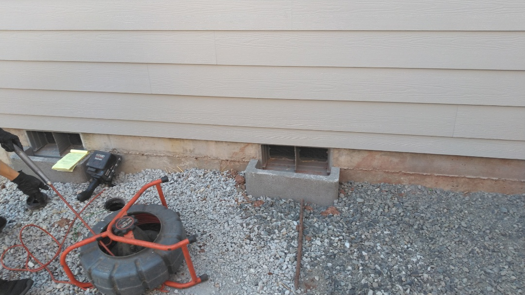 Happy Valley, OR - happy valley, sewer line, sewer inspection.