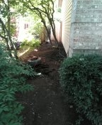 Tigard, OR - Portland, sewer line, sewer inspection.