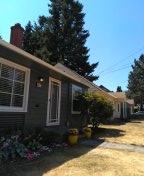 Portland, OR - Portland, sewer line, sewer inspection, roof vent.