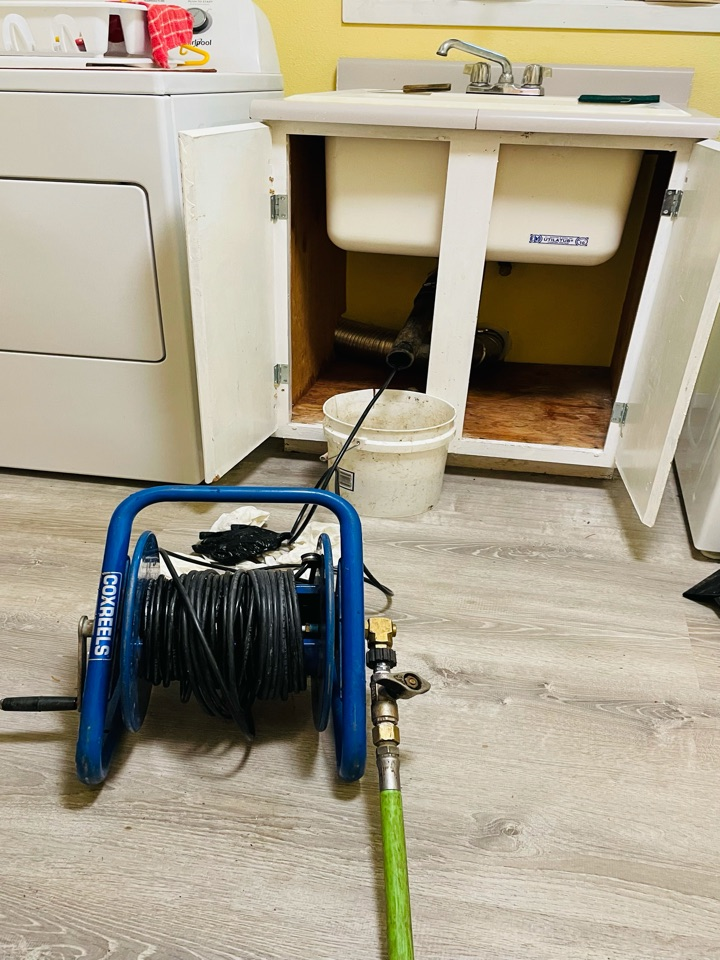 Fairview, OR - Jetting, drain cleaning.