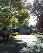 Tigard, OR - Beaverton, sewer line, sewer inspection.
