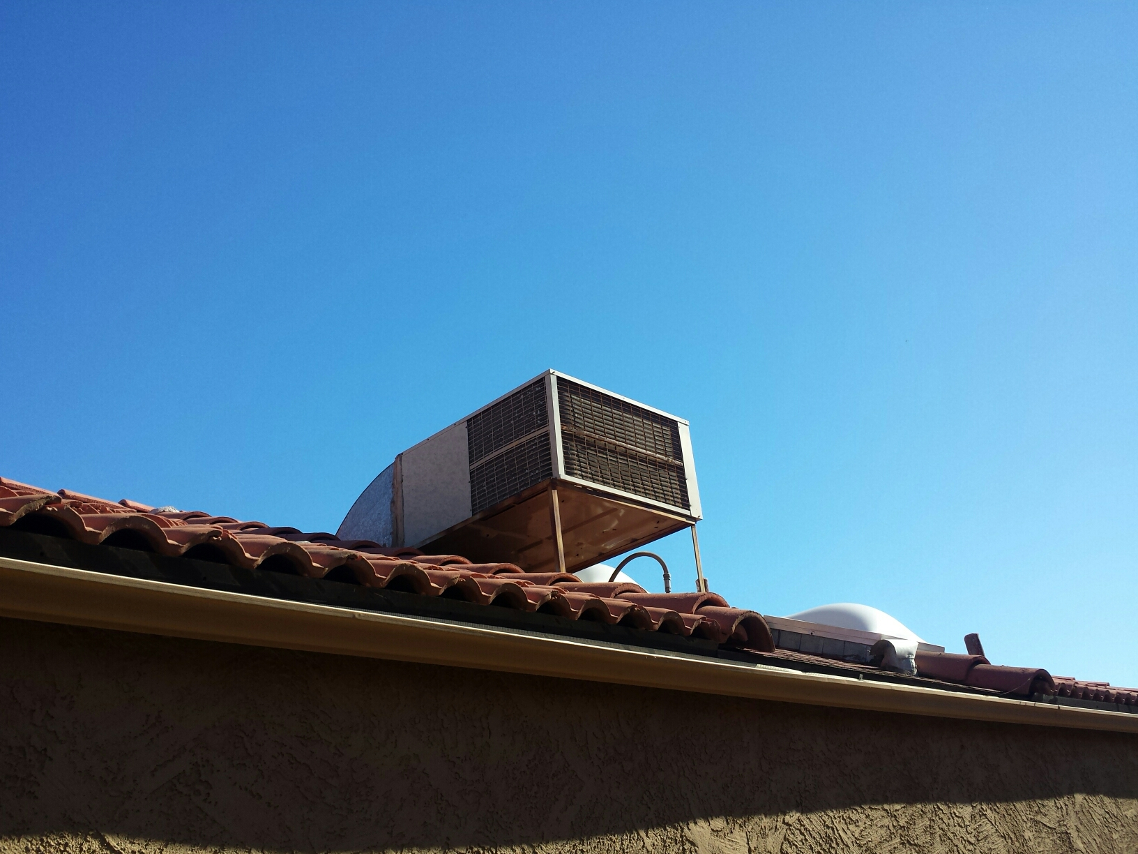 Phoenix, AZ - Air conditioning replacement estimate, phoenix