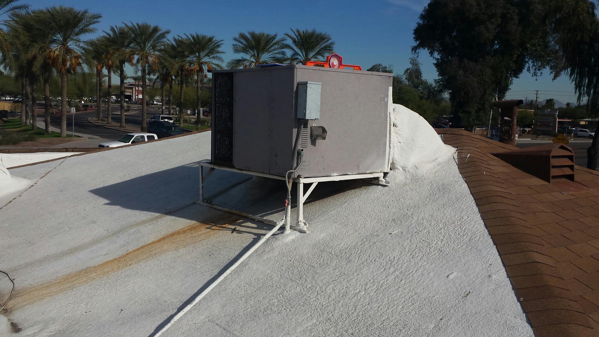 Phoenix, AZ - Quoting new A/C Unit