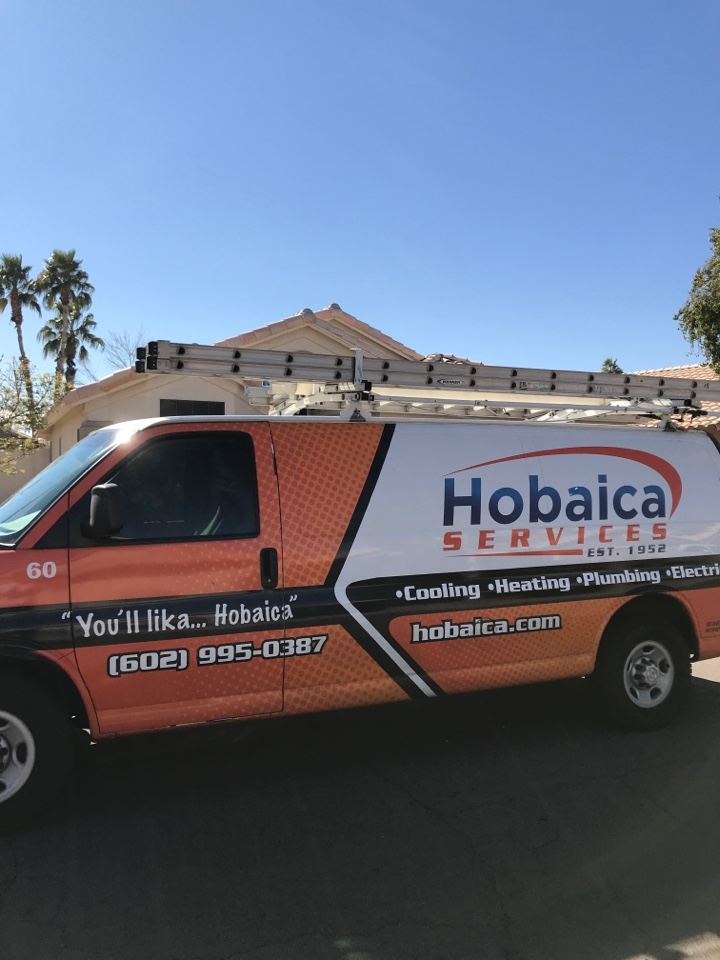 Chandler, AZ - In Chandler Arizona, I completed a scheduled heating maintenance on a Rheem split heat pump. I checked temperatures airflow amp draws of motors cleared and flushed drain pan and drain lines, checked capacitors, inspected coils and motors. Checked refrigerant charge. The out door fan motor was found to be drawing excessive amp at 1.15a of a max load of 1.0a. this motor has been over amping for a few inspections. We have just continued to monitor the motor. The unit is functioning at this time.