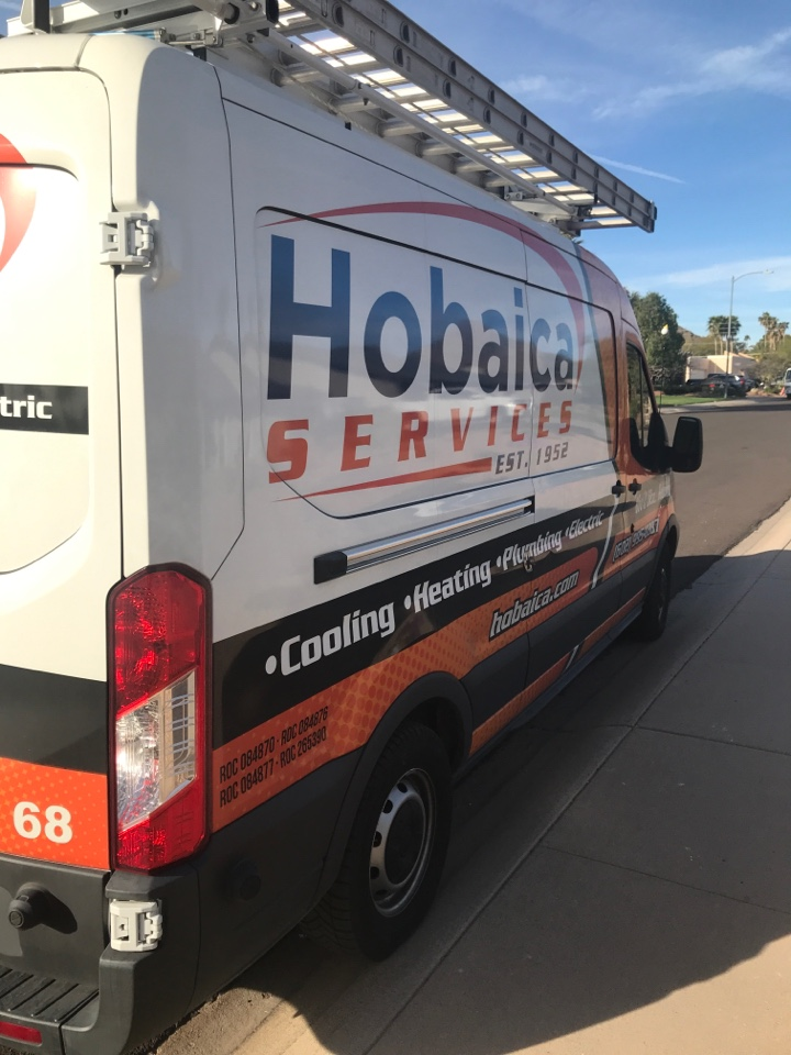 Phoenix, AZ - Service call 2016 Lennox AC is down, handyman other AC guy think refrigerant leak and possible bad compressor so I'll check it out