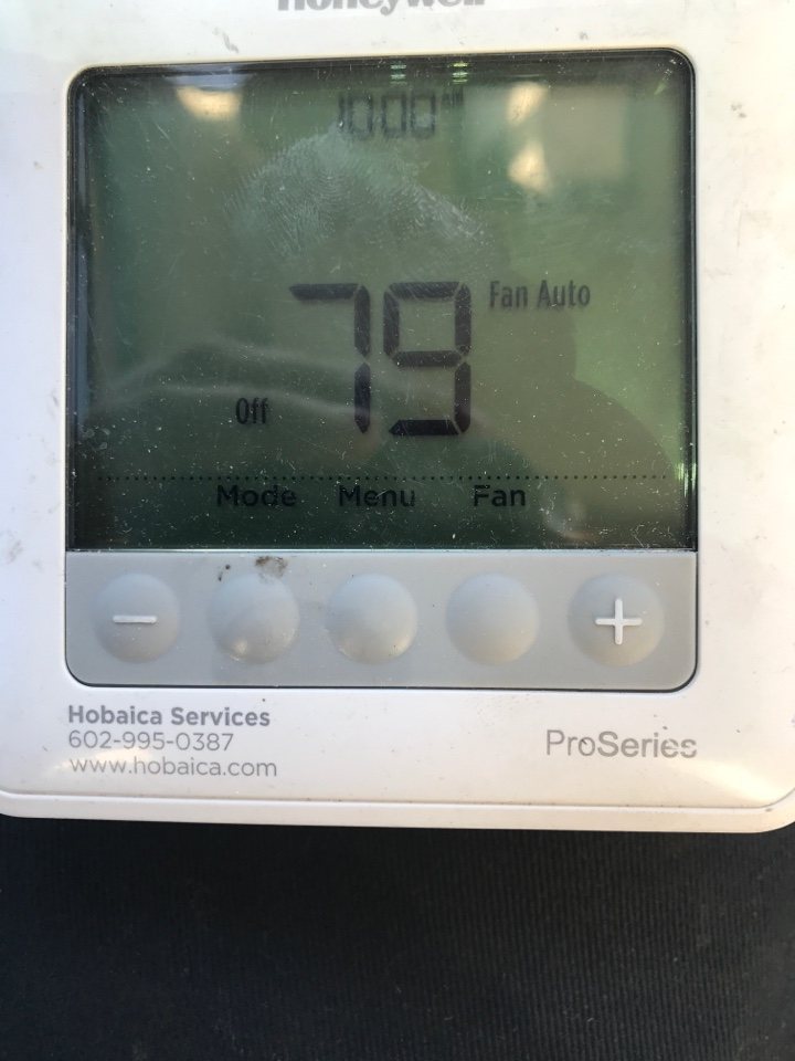 Gilbert, AZ - Customer showed me to oil spots he noticed by the condenser, both under the suction line. I was able to confirm a refrigerant leak with bubble test showing a tiny leak on top of the copper 7/8 coupling where in connects to aluminum tubing from the home. I did not confirm any other leak near or from the suction lin