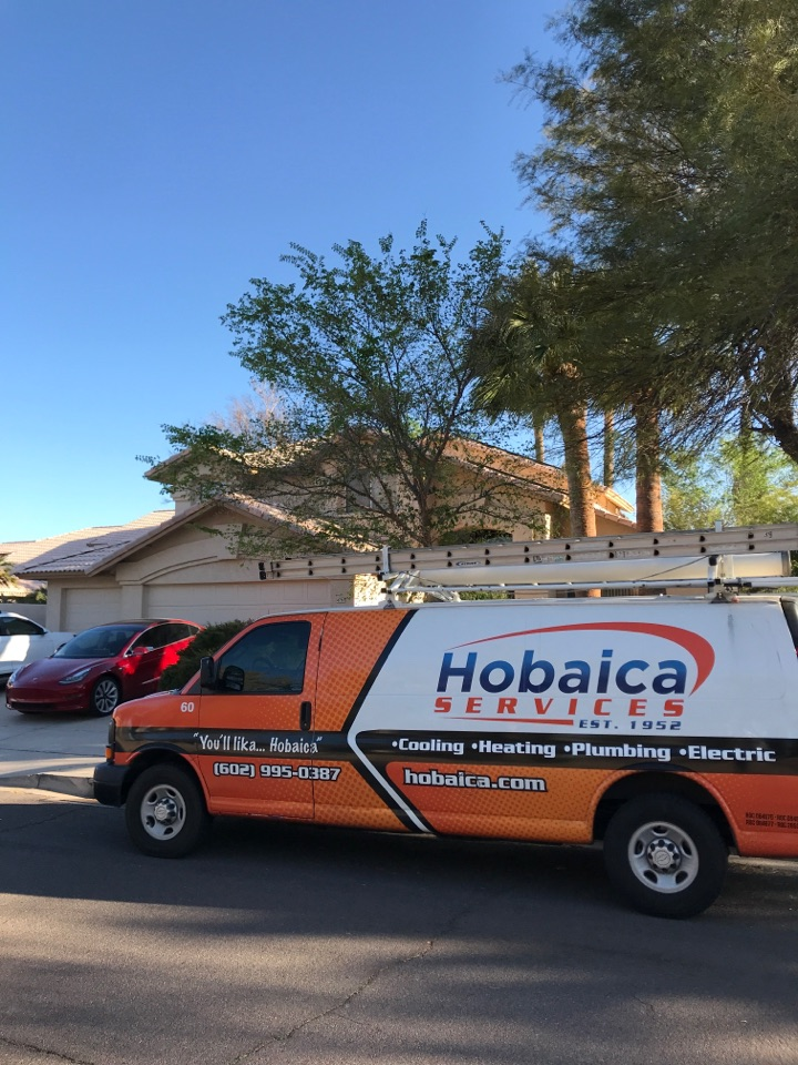 Chandler, AZ - In chandler Az, I completed a scheduled maintenance inspection for 2 split heat pump units. I inspected indoor temperature split, indoor airflow, indoor motor amp draw's, flushed drain pans and drain line, changed air filters, checked refrigerant charge, checked outdoor motors and capacitors. The Lennox condenser's outdoor fan motor is right at its max amp draw of .50 A. This isn't a huge concern yet but we will monitor the condition of this motor on next visit. Thank you!