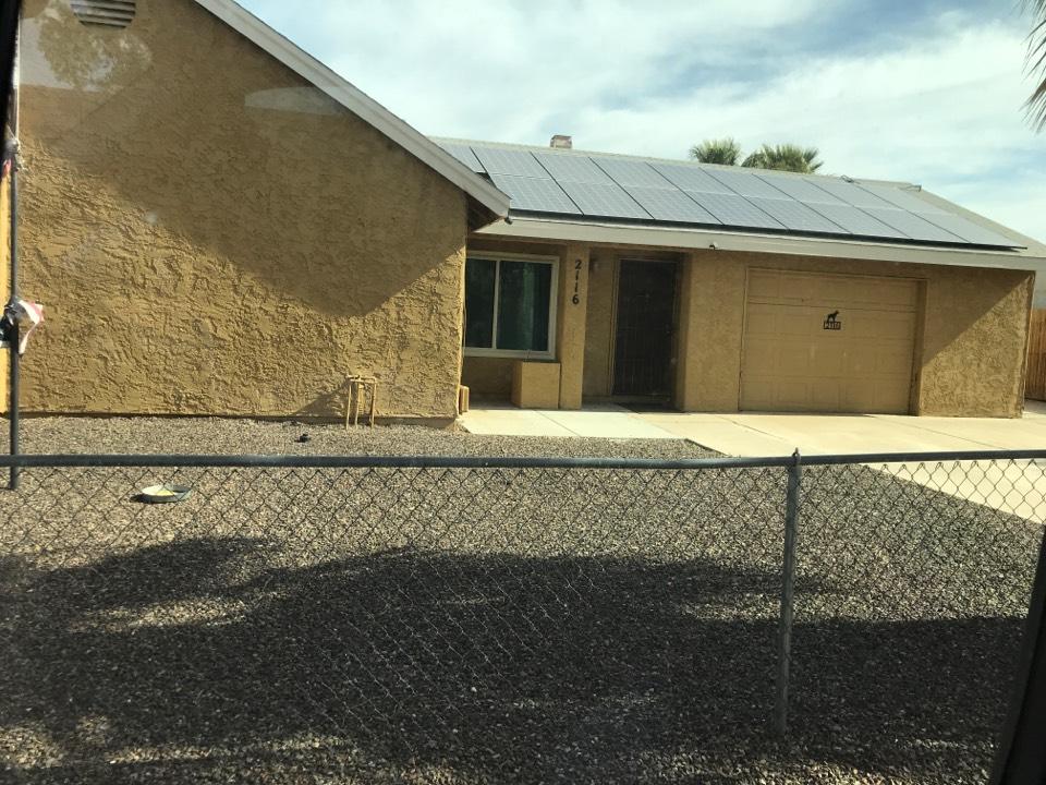 Phoenix, AZ - TCC Maintenance