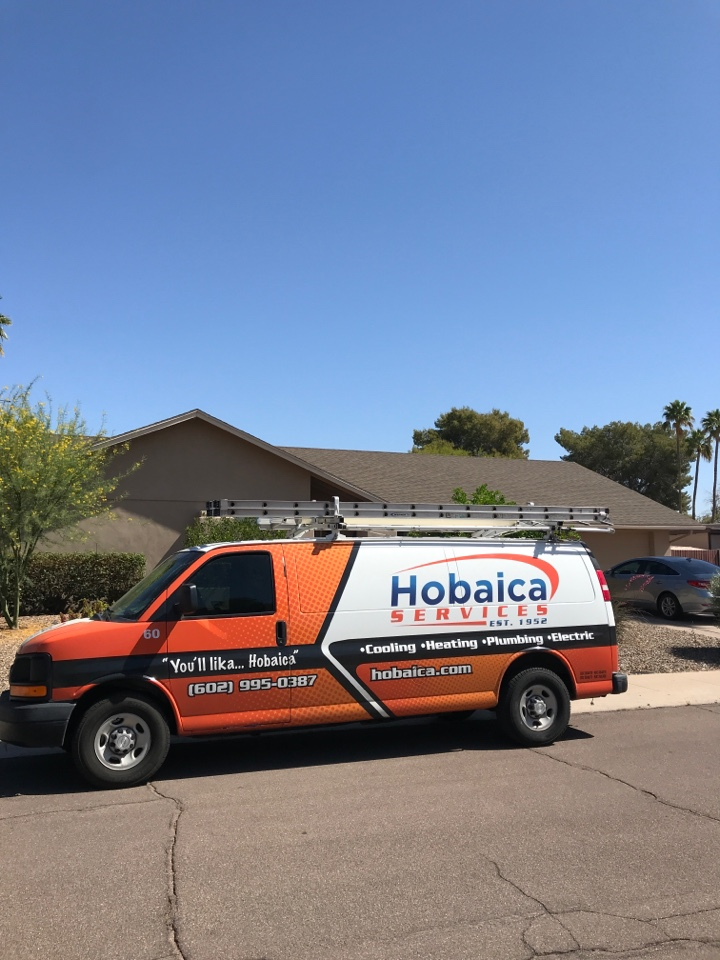 In Tempe Arizona, I'm performing a scheduled maintenance on a train package heat pump. This is a cooling mode inspection, recorded indoor temperatures, indoor airflow, indoor motor amp draw, indoor blower motor cleanliness and found it needs a cleaning which is scheduled for next Wednesday. But all motors, capacitors and electrical components are operating properly at this time! Thank you for choosing Hobaica services!