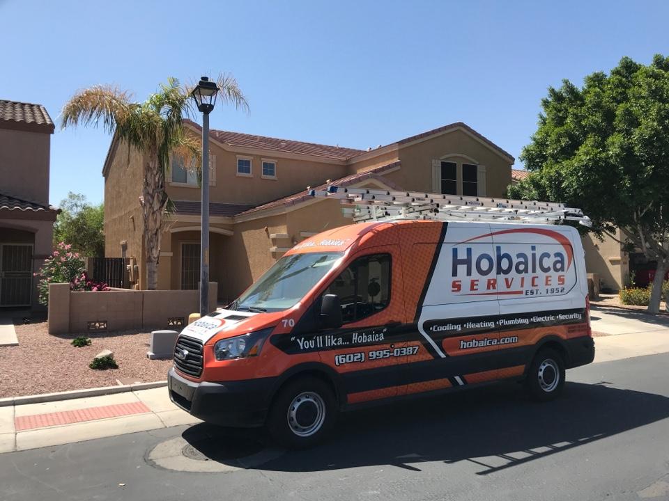 Peoria, AZ - Two year quality control