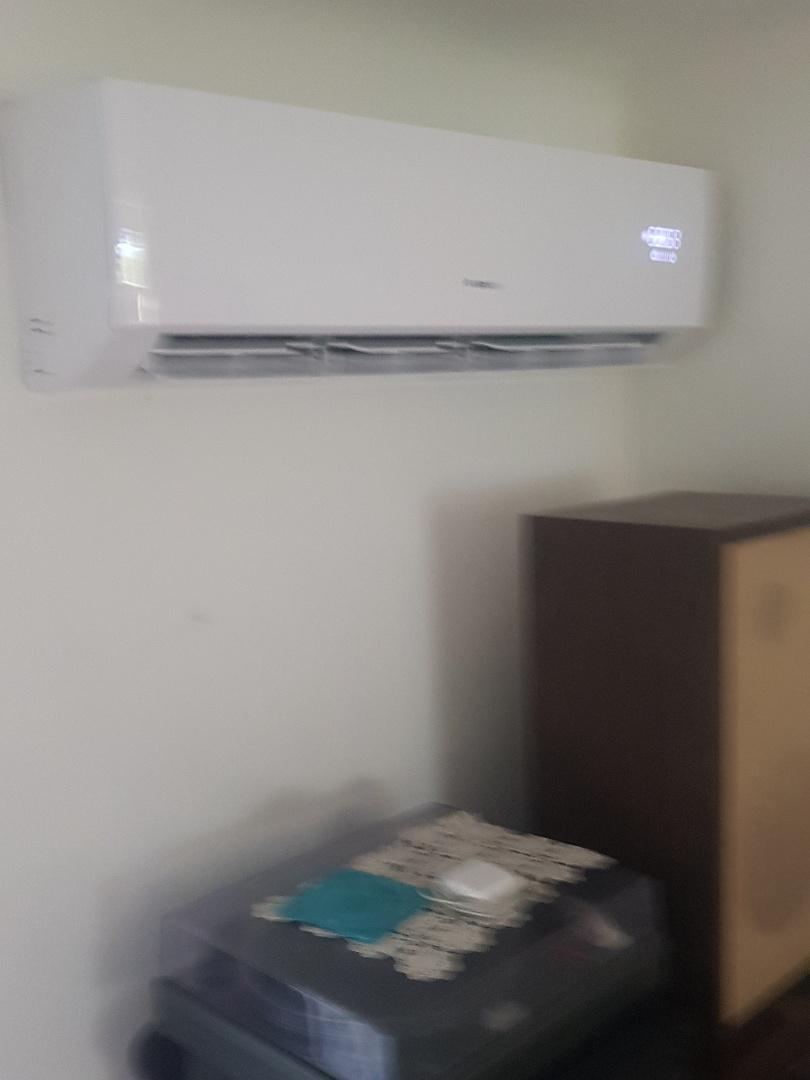 Albuquerque, NM - New mini split install