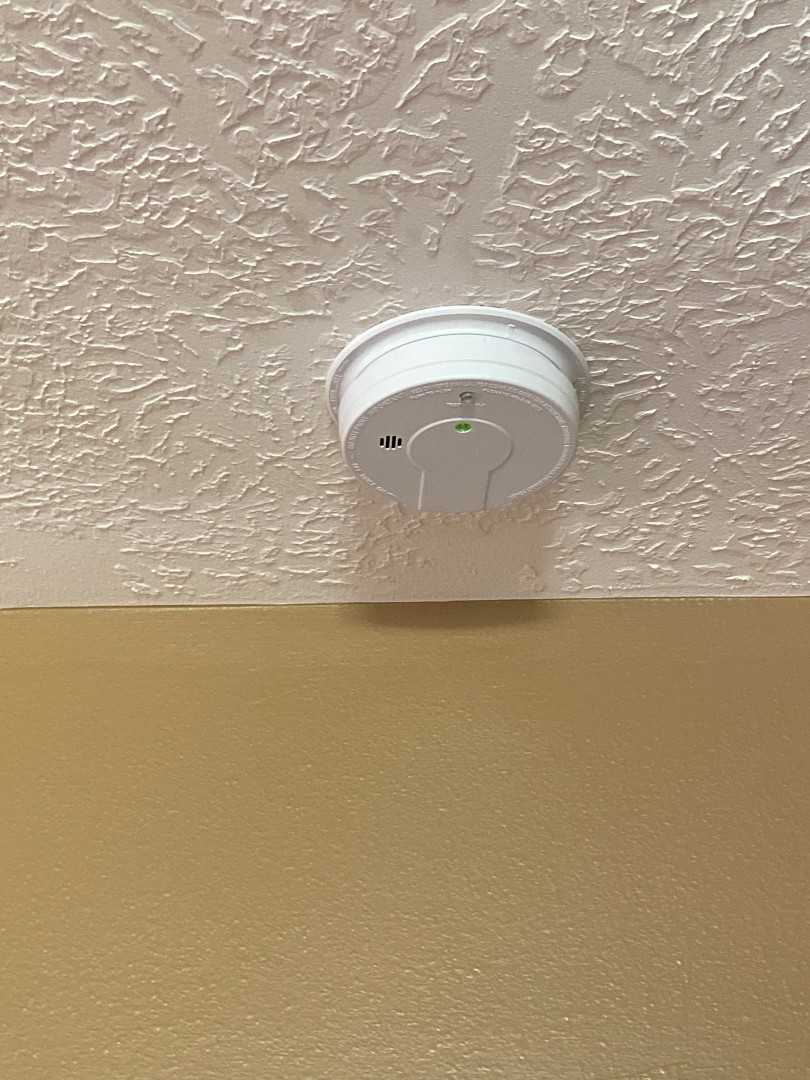 Richmond, TX - We are replacing expired smoke detectors for a family in Richmond, Texas!!